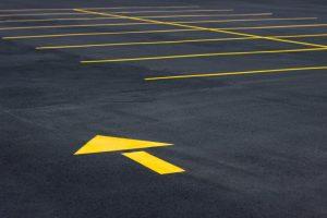 Parking Lot Experts in Philadelphia PA & Camden NJ