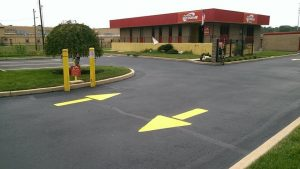 How Sealcoating Can Enhance Curb Appeal