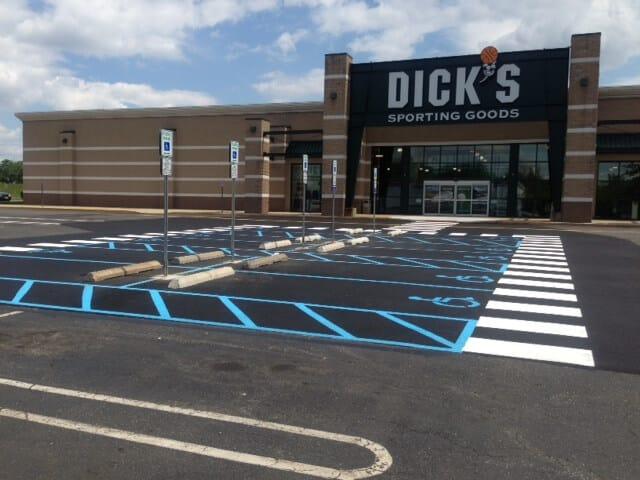 Dicks of Burlington